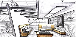 ARCH 220 Interior Design Concepts